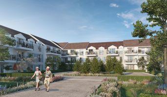 Plaisir programme immobilier neuve « Le Clos du Buisson »