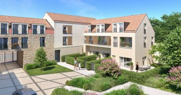 Rambouillet programme immobilier neuf « Les Bastides » en Loi Pinel