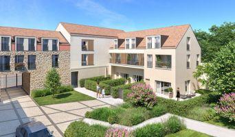 Photo du Résidence « Les Bastides » programme immobilier neuf en Loi Pinel à Rambouillet