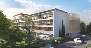 Rambouillet : programme immobilier neuf « Résidence du Parc » en Loi Pinel