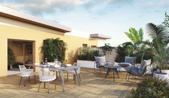 Rambouillet programme immobilier neuve « Résidence du Parc » en Loi Pinel  (2)