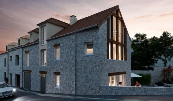 Programme immobilier neuf à Rennemoulin (78590)