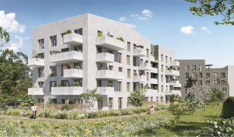 Photo du Résidence « Accord Majeur » programme immobilier neuf en Loi Pinel à Saint-Cyr-l'École