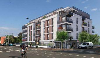 Photo du Résidence « Aérostation » programme immobilier neuf à Saint-Cyr-l'École