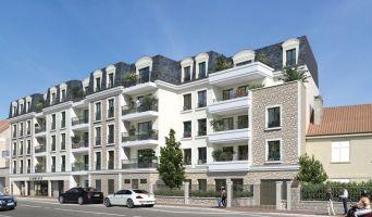 Programme immobilier neuf à Saint-Cyr-l'École (78210)