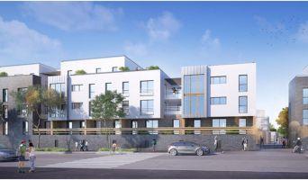 Photo du Résidence « Les Terrasses du Trianon » programme immobilier neuf en Loi Pinel à Saint-Cyr-l'École
