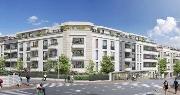 Saint-Cyr-l'École programme immobilier neuf « Programme immobilier n°219631 » en Loi Pinel