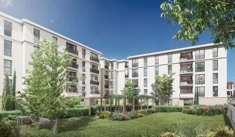 Saint-Cyr-l'École programme immobilier neuve « Programme immobilier n°219631 » en Loi Pinel  (2)