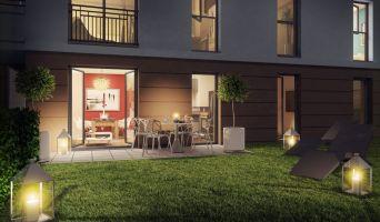 Saint-Cyr-l'École programme immobilier neuve « Programme immobilier n°219631 » en Loi Pinel  (3)