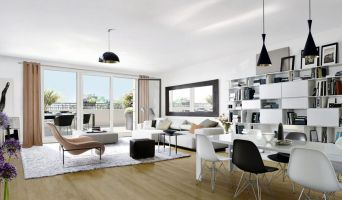 Saint-Cyr-l'École programme immobilier neuve « Programme immobilier n°219631 » en Loi Pinel  (4)