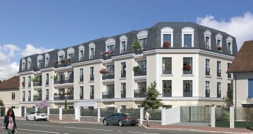 Saint-Cyr-l'École programme immobilier neuf « Programme immobilier n°214199 »