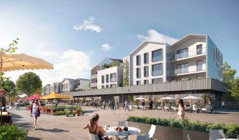 Programme immobilier neuf à Saint-Germain-en-Laye (78100)