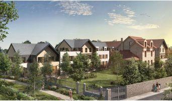 Saint-Rémy-lès-Chevreuse programme immobilier neuf « L'Écrin des Chênes » en Loi Pinel