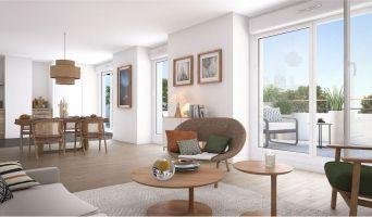 Saint-Rémy-lès-Chevreuse programme immobilier neuve « L'Écrin des Chênes » en Loi Pinel  (3)