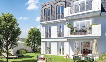 Sartrouville programme immobilier neuf « Le Confiden'Ciel