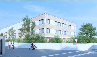 Résidence « Le Grand Patio » programme immobilier neuf en Loi Pinel à Sartrouville n°3