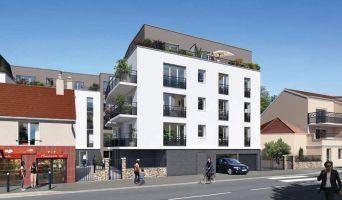 Photo du Résidence «  n°216223 » programme immobilier neuf en Loi Pinel à Trappes