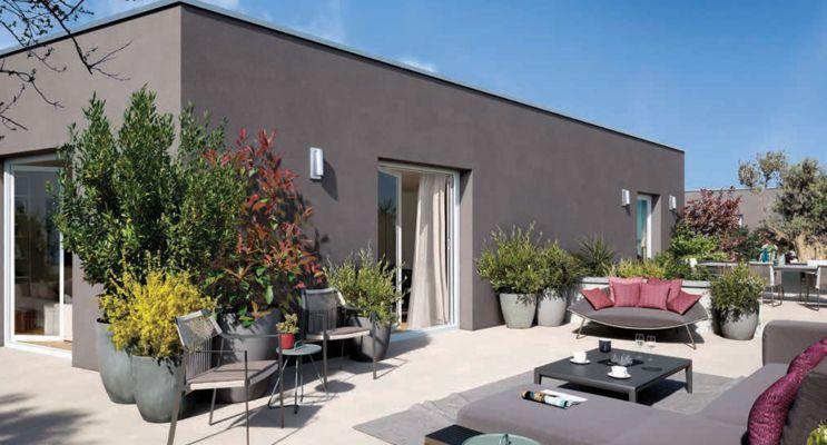Programme immobilier n°216223 n°4