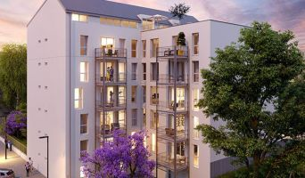 Photo n°2 du Résidence « In'Side » programme immobilier neuf en Loi Pinel à Trappes