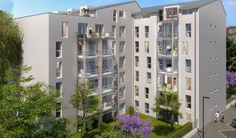 Photo n°3 du Résidence « In'Side » programme immobilier neuf en Loi Pinel à Trappes