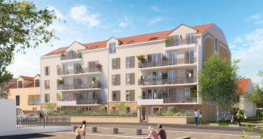 « L'Ecrin » (réf. 215240)Programme neuf à Trappes, quartier Jaures   Gare réf. n°215240
