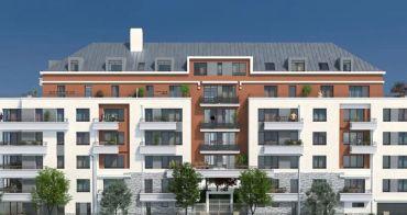 Trappes : programme immobilier neuf « Villa Muralis » en Loi Pinel