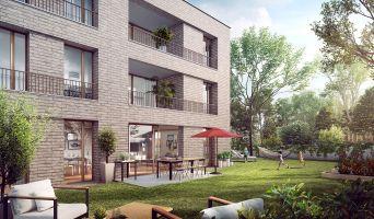 Photo du Résidence « Domaine Lully » programme immobilier neuf en Loi Pinel à Versailles