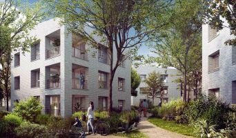 Résidence « Domaine Lully » programme immobilier neuf en Loi Pinel à Versailles n°2