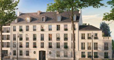Versailles programme immobilier neuf « Les Bosquets de Versailles » en Loi Pinel