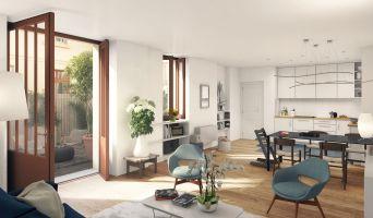 Photo du Résidence « Passage de l'Orangerie » programme immobilier à rénover en Loi Malraux à Versailles