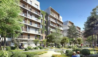 Programme immobilier neuf à Versailles (78000)