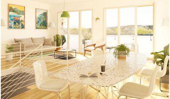 Viroflay programme immobilier neuve « 7 Leclerc » en Loi Pinel  (3)