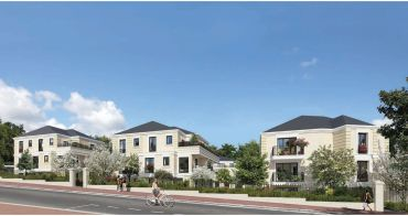 Viroflay programme immobilier neuf « Programme immobilier n°217727 » en Loi Pinel