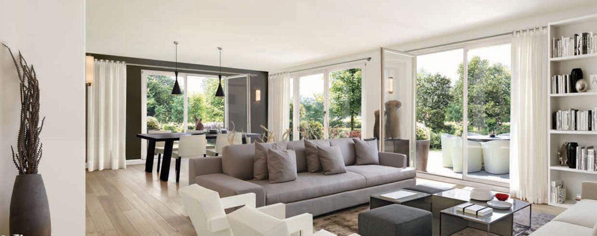 Viroflay : programme immobilier neuve « Programme immobilier n°217727 » en Loi Pinel (4)