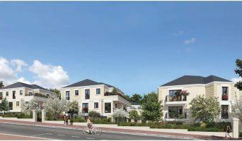 Photo du Résidence «  n°217727 » programme immobilier neuf en Loi Pinel à Viroflay