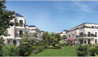 Viroflay programme immobilier neuve « Programme immobilier n°217727 » en Loi Pinel  (2)