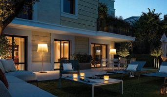 Viroflay programme immobilier neuve « Programme immobilier n°217727 » en Loi Pinel  (3)