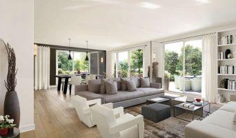 Viroflay programme immobilier neuve « Programme immobilier n°217727 » en Loi Pinel  (4)