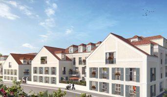 Voisins-le-Bretonneux : programme immobilier neuf « Belle Epoque » en Loi Pinel