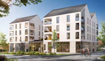 Programme immobilier neuf à Bénouville (14970)