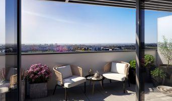 Résidence « Capelinii » programme immobilier neuf en Loi Pinel à Caen n°3