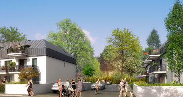 « Les Jardins De Saint Ouen » (réf. 213379)Programme neuf à Caen, quartier Saint Ouen réf. n°213379