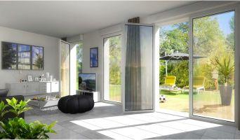 Résidence « Les Jardins De Saint Ouen » programme immobilier neuf en Loi Pinel à Caen n°3