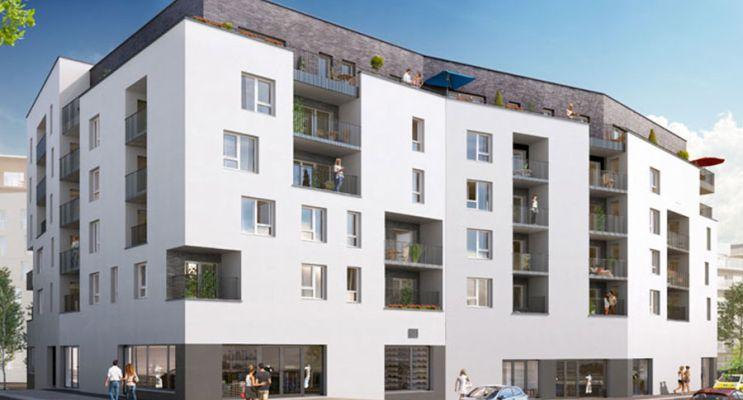 immobilier neuf dans le calvados 14 26 programme s neuf s pinel lmnp. Black Bedroom Furniture Sets. Home Design Ideas