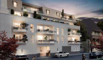 Programme immobilier neuf à Caen (14000)