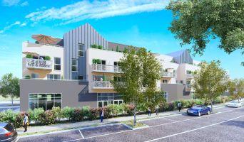 Photo du Résidence « Le Val » programme immobilier neuf en Loi Pinel à Carpiquet