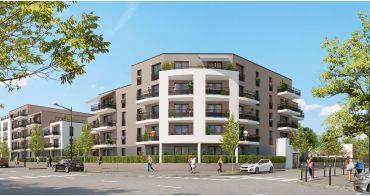 Résidence « Le Domaine De Nacre » (réf. 214224)à Colombelles, quartier Centre réf. n°214224
