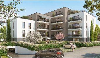 Résidence « Le Domaine De Nacre » programme immobilier neuf en Loi Pinel à Colombelles n°2