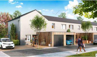 Résidence « Les Allées D'Erable » programme immobilier neuf en Loi Pinel à Colombelles n°2