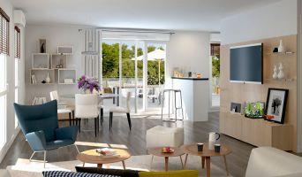 Résidence « Oxygen » programme immobilier neuf en Loi Pinel à Colombelles n°2